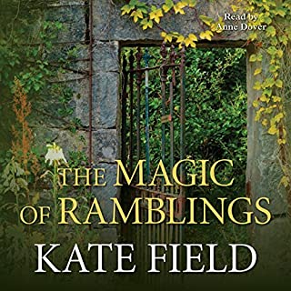 The Magic of Ramblings cover art