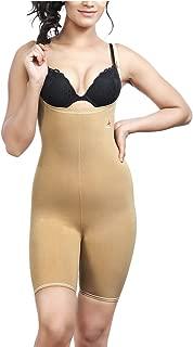 Adorna Women's Cotton Body Bracer Shapewear