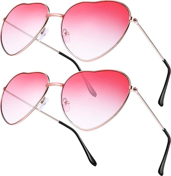 Hippie Gläser Brille