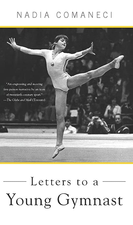 懲戒一緒ダーベビルのテスLetters to a Young Gymnast (Letters to a Young...) (English Edition)
