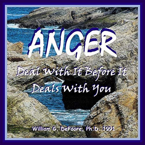Anger cover art