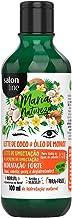 Leite de Umectação - Maria Natureza Hidratação, 100 ml, Salon Line