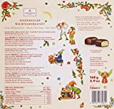 Niederegger Adventskalender Mini Klassiker - 2