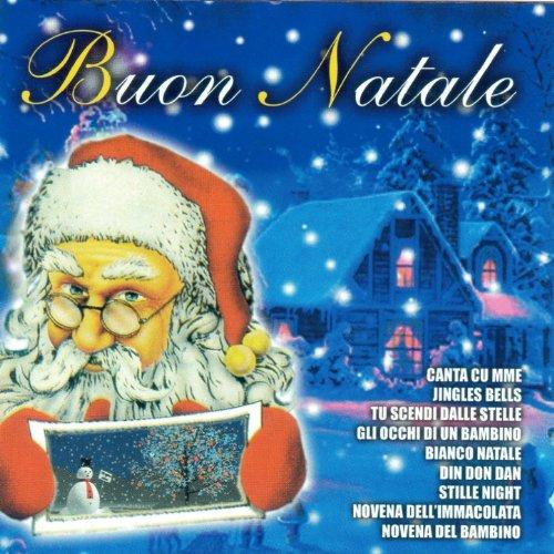 Buon natale (Canzoni natalizie versione strumentale)