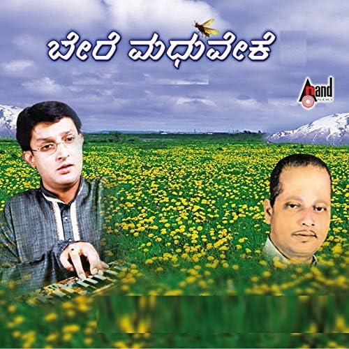 Mysore Ananthaswamy, Raju Ananthaswamy, Divya Raghavan