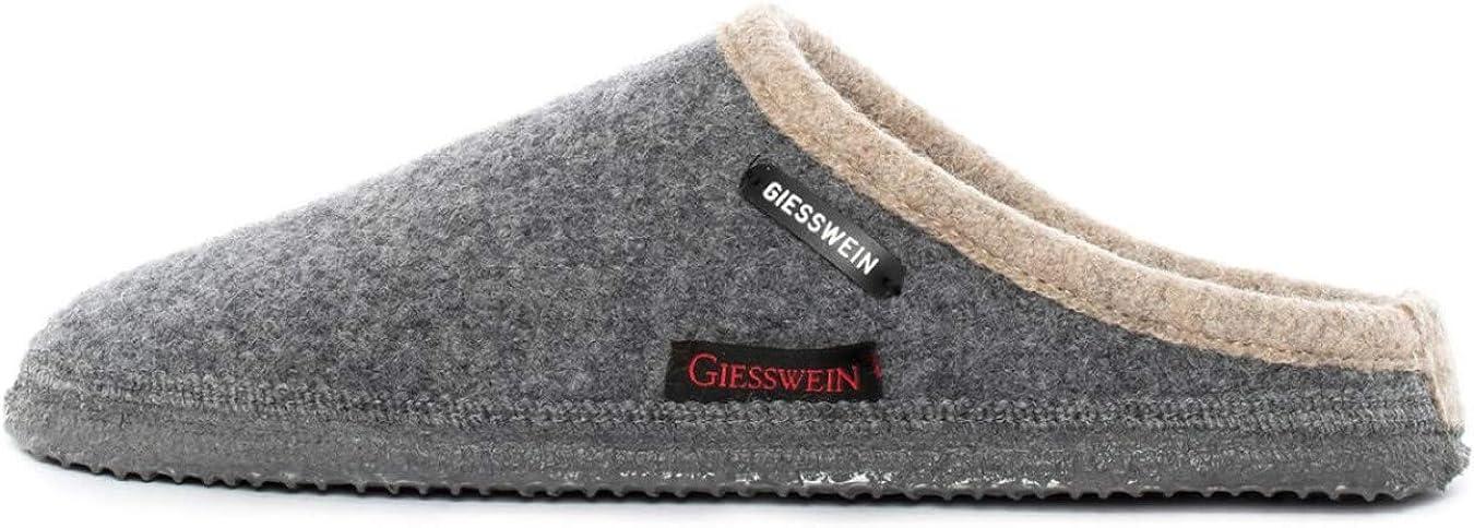Giesswein Men's Sneakers Low-Top Slipper