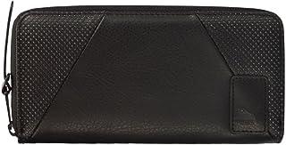 Puma Black Synthetic Women's Wallet (4056205788263)
