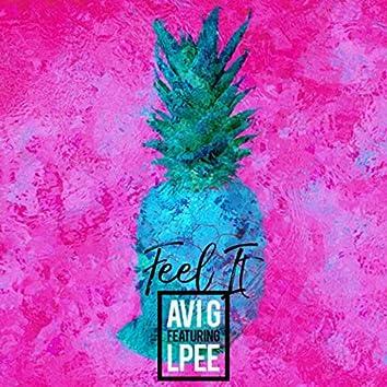 Feel It (feat. Lpee)