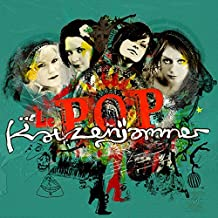 Le Pop by Katzenjammer (2013-08-03)