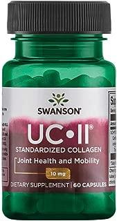 Best swanson collagen type 2 Reviews