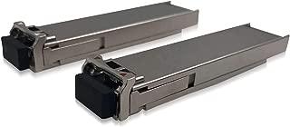 Lodfiber SFP-GE-BX20-1310 Dell Compatible 1000BASE-BX BiDi SFP 1310nm-TX//1550nm-RX 20km DOM Transceiver