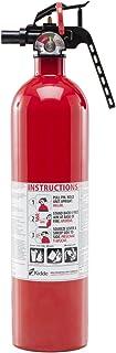 Kidde FA110 Multi Purpose Fire Extinguisher, 3-Pack