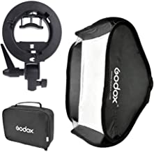 Best godox softbox 24x24 Reviews