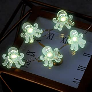 Best led octopus lights Reviews