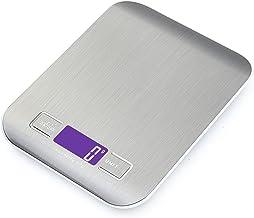 GPISEN Smart Digital Báscula con Pantalla LCD para Cocina