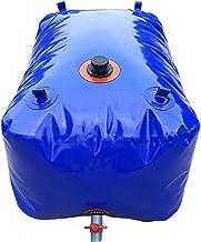 XBSXP Réservoir de Stockage d'eau de Grande capacité, réservoir d'eau légère/Sac à Eau Seau de Jardin Pliable et Durable, ...