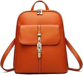 DRENECO Backpack Ladies Bag Female Student Backpack Fashion Casual Backpack