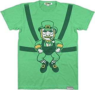 Funny Men's St. Paddy's Day Shirts - Green St. Patrick's Day Tees Outfits for Guys