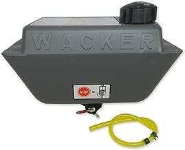 Wacker Neuson BS60Y & BS62Y Jumping Jack OEM Gas Tank - 112182