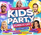 Kids Party-Turn It Up!