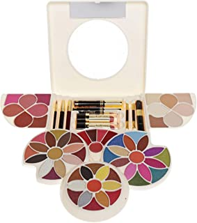 Just Gold Makeup Set, Multicolor, [9286]