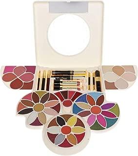 Just Gold Makeup Set, Multicolor, [9286]