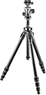 Gitzo GH1382QD Mountaineer Kit Series 1 4 Section Tripod with Head for Camera