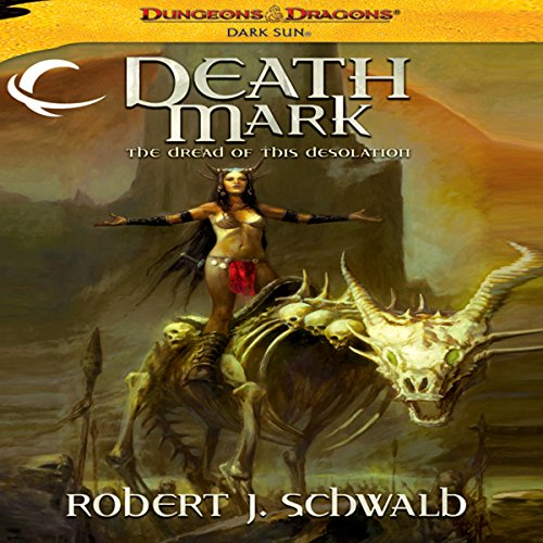 Death Mark cover art