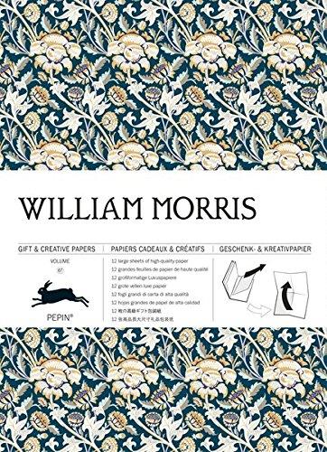 William Morris: Gift & Creative Paper Book: Vol. 67 (Gift and Creative Paper Book V)