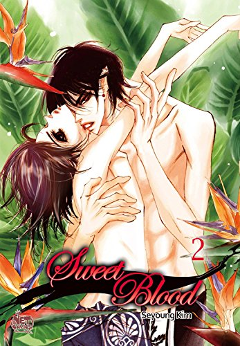 Sweet Blood Volume 2-