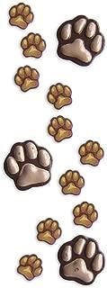 Jolee's Boutique Dimensional Sticker, Paws