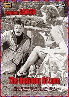 The Anatomy Of Love (Tempi Nostri)