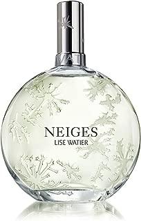 Lise Watier Neiges Eau de Parfum Spray, 1.7 fl oz