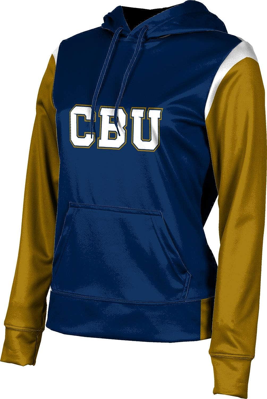ProSphere California Baptist University Girls' Pullover Hoodie, School Spirit Sweatshirt (Tailgate)