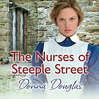 The Nurses of Steeple Street cover art