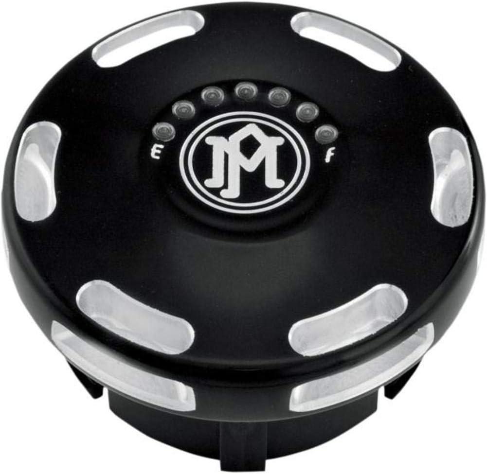 Performance Machine Apex LED Contrast Cut Fuel for Ranking TOP10 Da Cap Max 80% OFF Harley