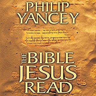 The Bible Jesus Read cover art