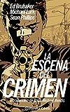 La escena del crimen (Novela gráfica)