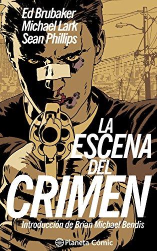 La escena del crimen: 151 (Independientes USA)