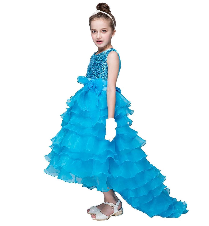 子供ドレス 女の子フォーマルドレス キッズ ワンピース ピアノ発表会 結婚式 パーティードレス 演奏会 卒園式 七五三