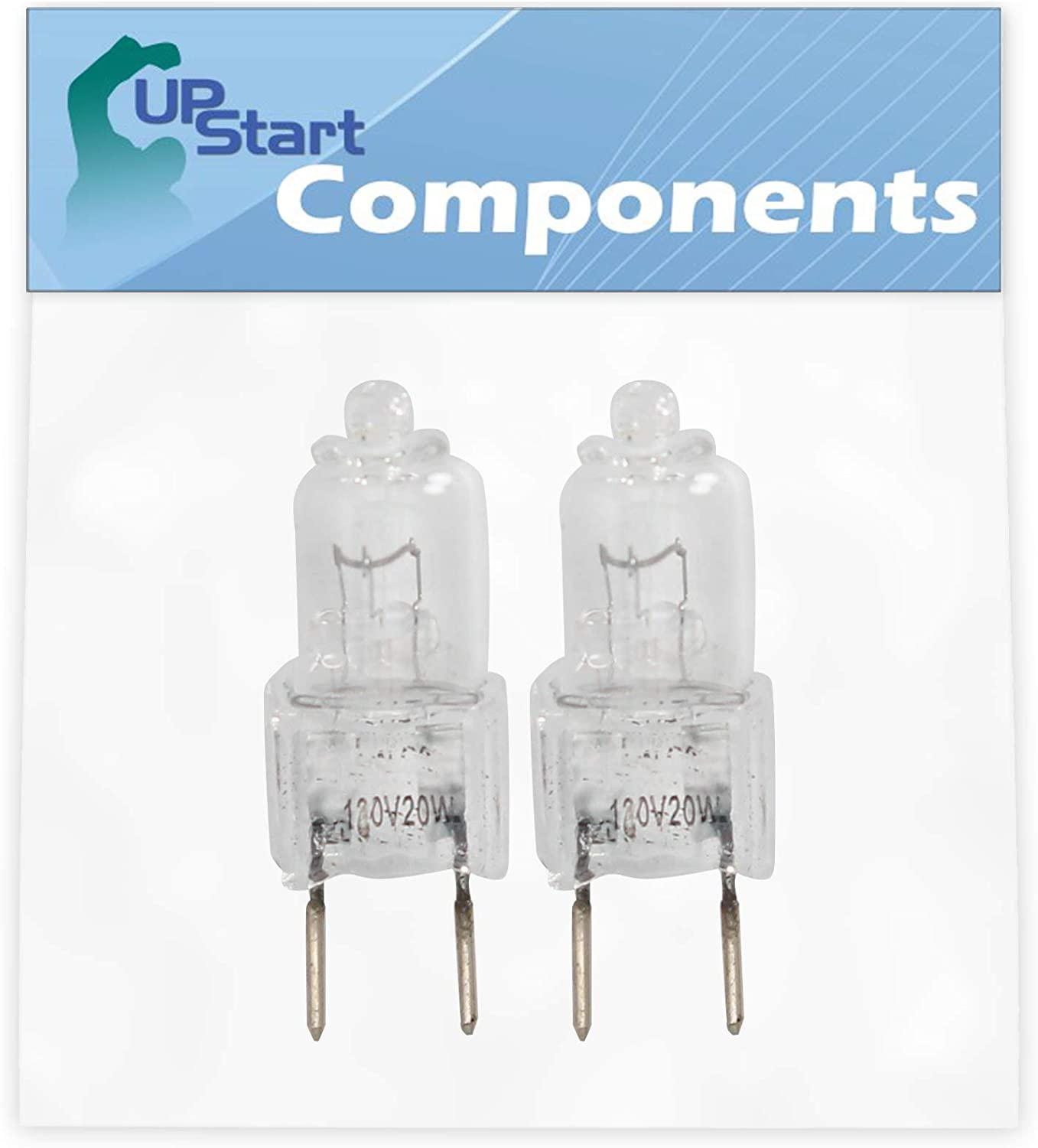 New product type 2-Pack 4713-001165 Microwave Halogen Replacement Inexpensive Bulb for Light