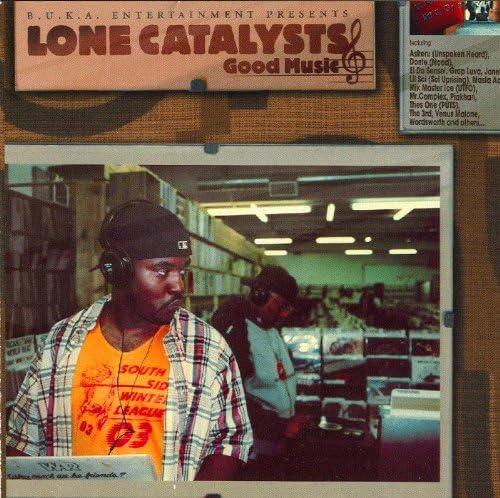 Lone Catalysts