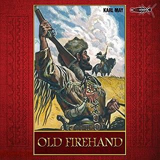 Old Firehand Titelbild