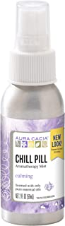 Aura Cacia - Essential Solutions Mist Chill Pill - 2 fl. oz.