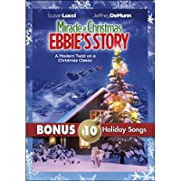 Miracle at Christmas: Ebbie's Story [DVD] [Import]