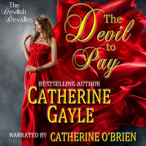 The Devil to Pay audiobook cover art