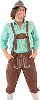 lederhosen costume male