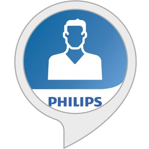 Reinigungskartusche des Philips Rasierers