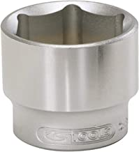 KS Tools 515.0975-1//2Bi socket impacto hexagonal 29 mm largo