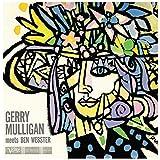 Gerry Mulligan Meets Ben Webster - Verve Vital Vinyl Series [Vinilo]